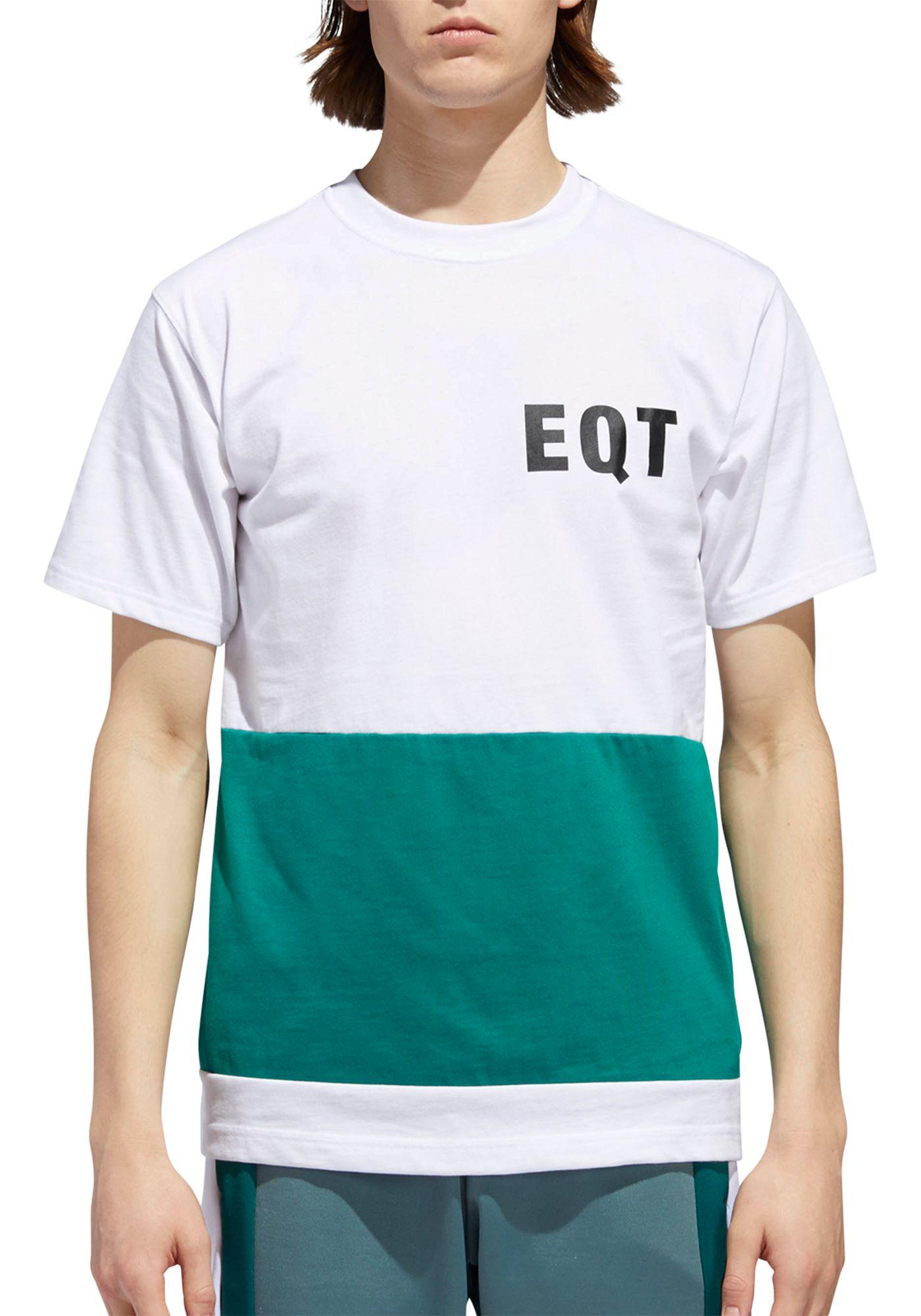 adidas Originals Men's EQT Graphic T-Shirt