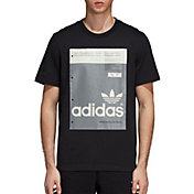 adidas Originals Men's Pantone Graphic Tee