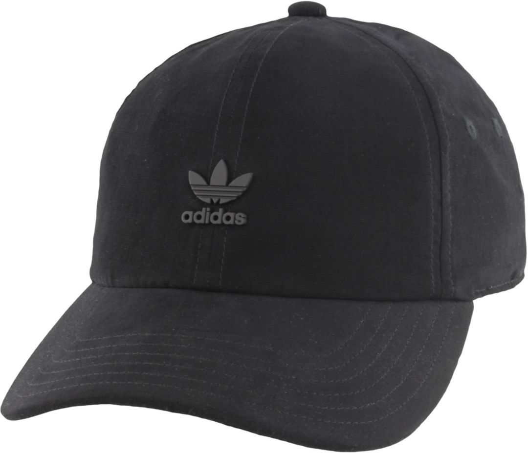 best prices pretty cheap shop best sellers adidas Originals Men's Relaxed Metal Strapback Hat