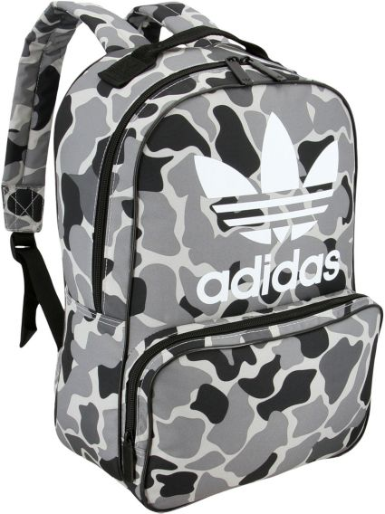 d1761eb9beb7 adidas Originals Santiago Backpack. noImageFound