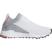 Women's White Athletic Shoes | Best Price Guarantee at DICK'S
