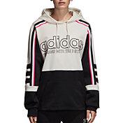 adidas Originals Women's AA-43 Hooded Sweatshirt