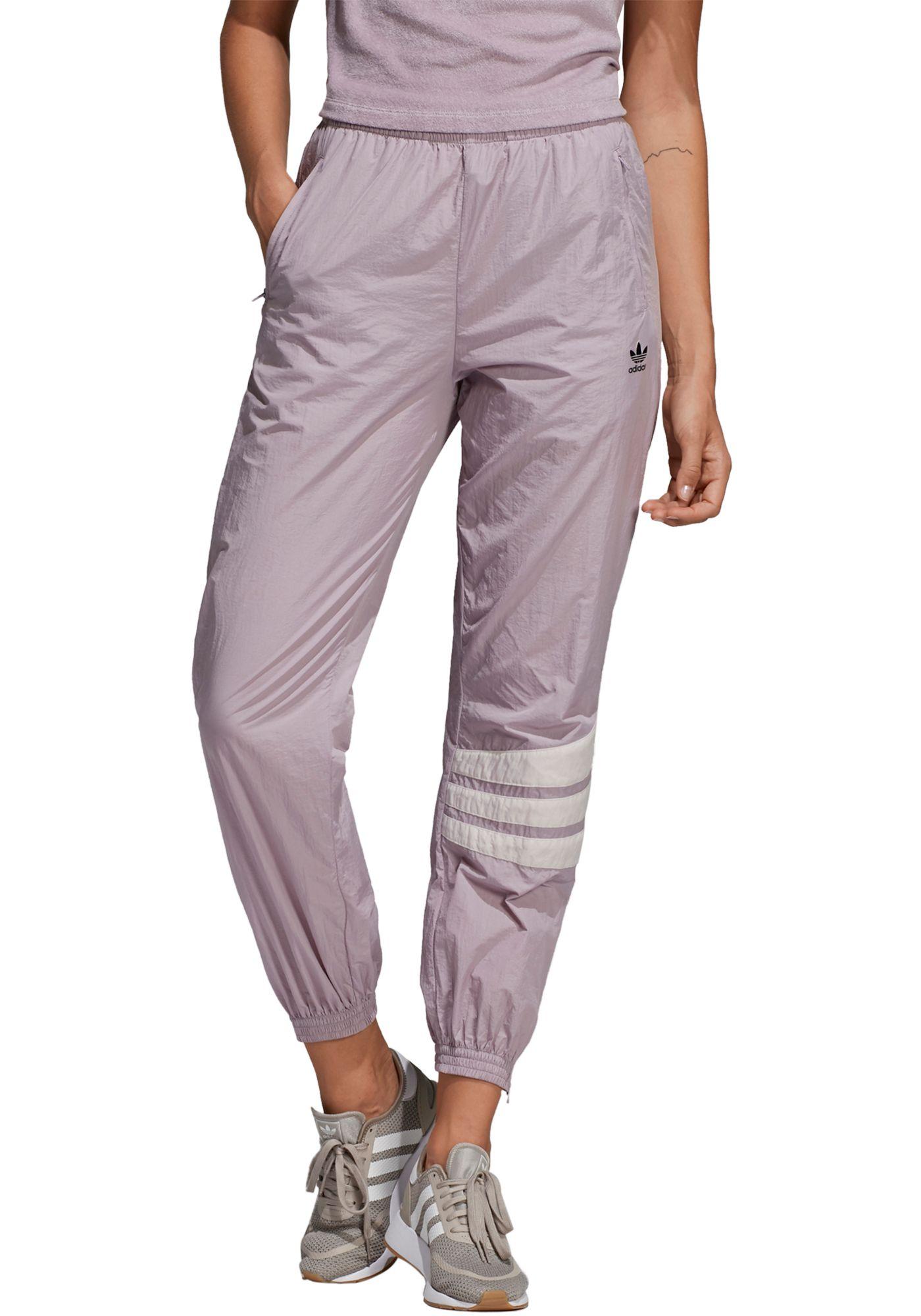 adidas Originals Women's Cuffed Pants