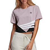 adidas Originals Women's Cropped T-Shirt