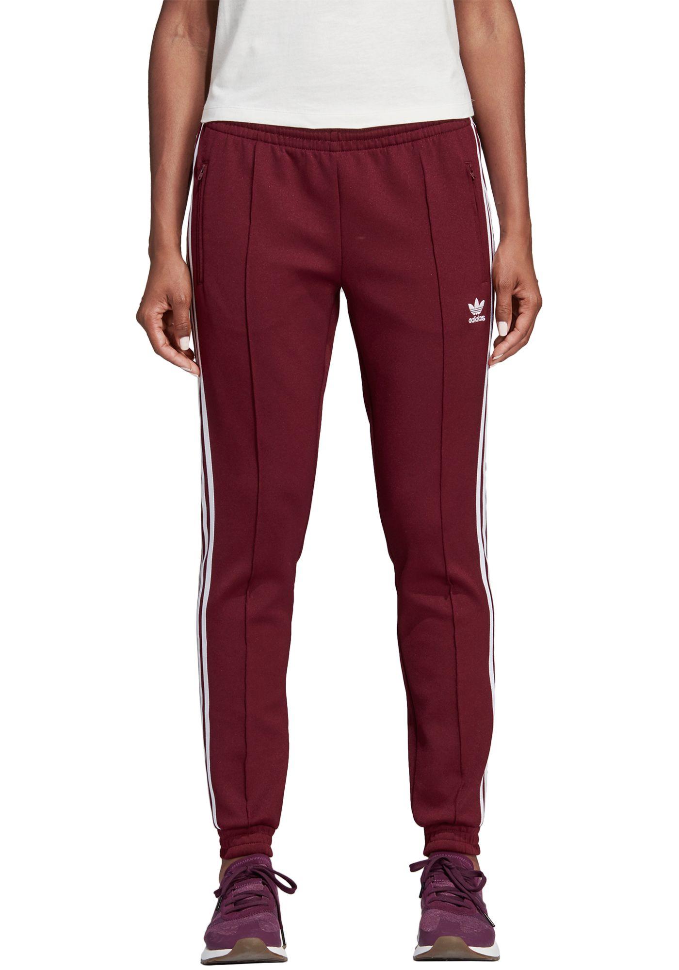 adidas Originals Women's CLRDO SST Track Pants