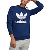 adidas Originals Women's Trefoil Crew Sweatshirt