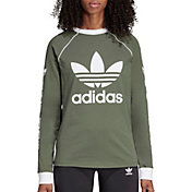 adidas Originals Women's OG Long Sleeve Shirt