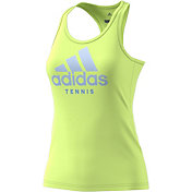 adidas Women's Category Tennis Tank