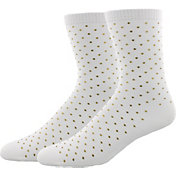 adidas Originals Women's Mini Trefoil Crew Socks