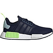 adidas Kids' Grade School NMD_R1 Shoes