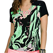 Jamie Sadock Women's Golf Tee