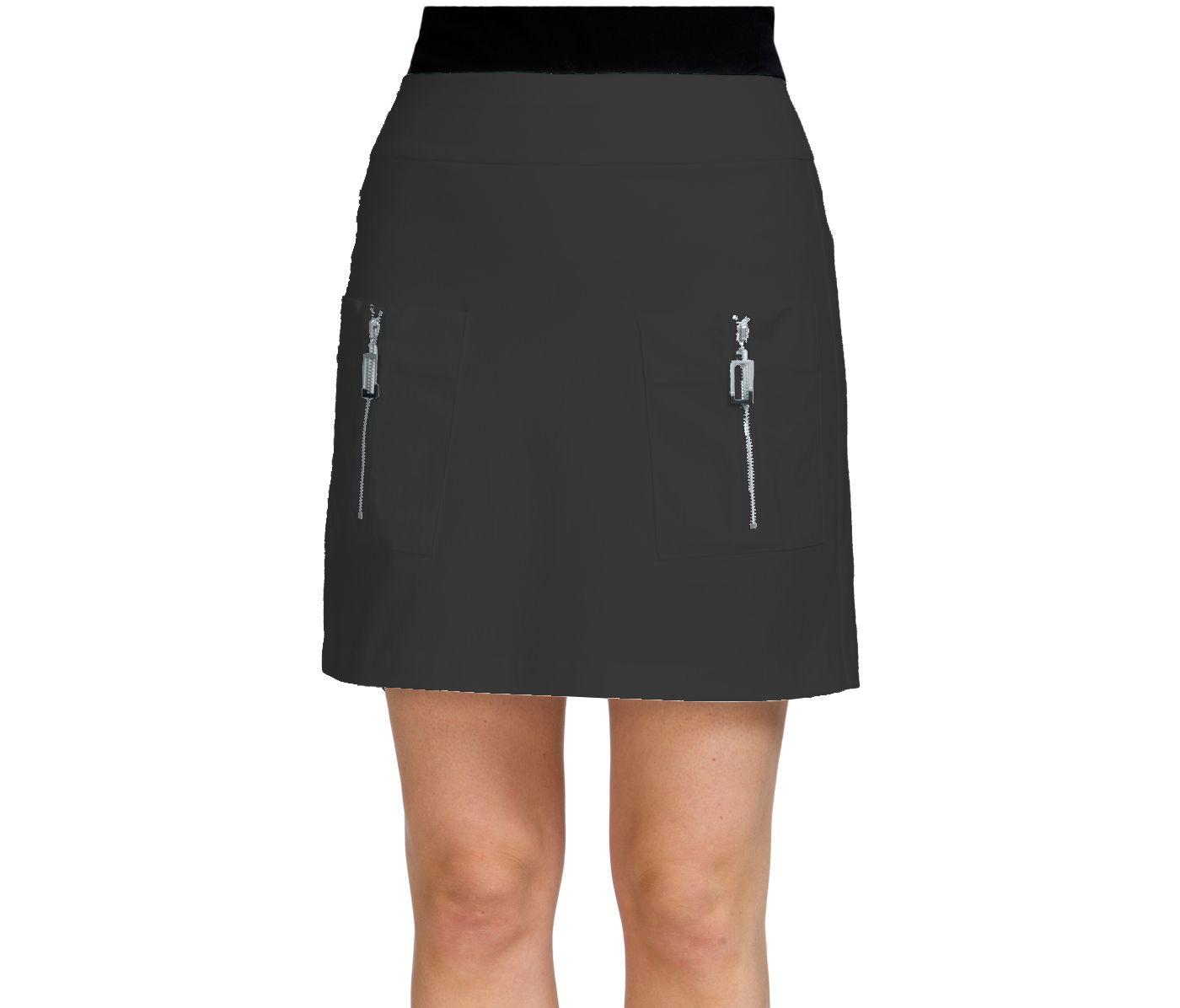 "Jamie Sadock Women's Skinnylicious 18"" Golf Skort"