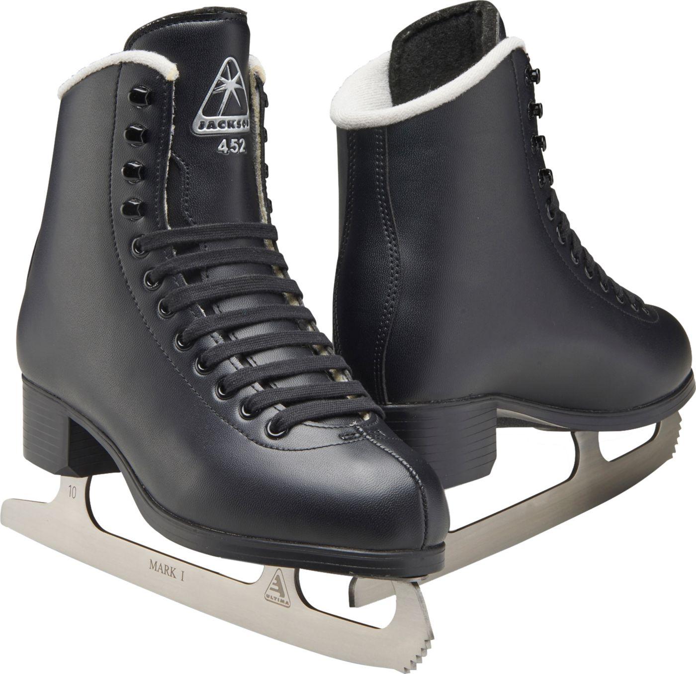 Jackson Ultima Men's Finesse Series Figure Skates