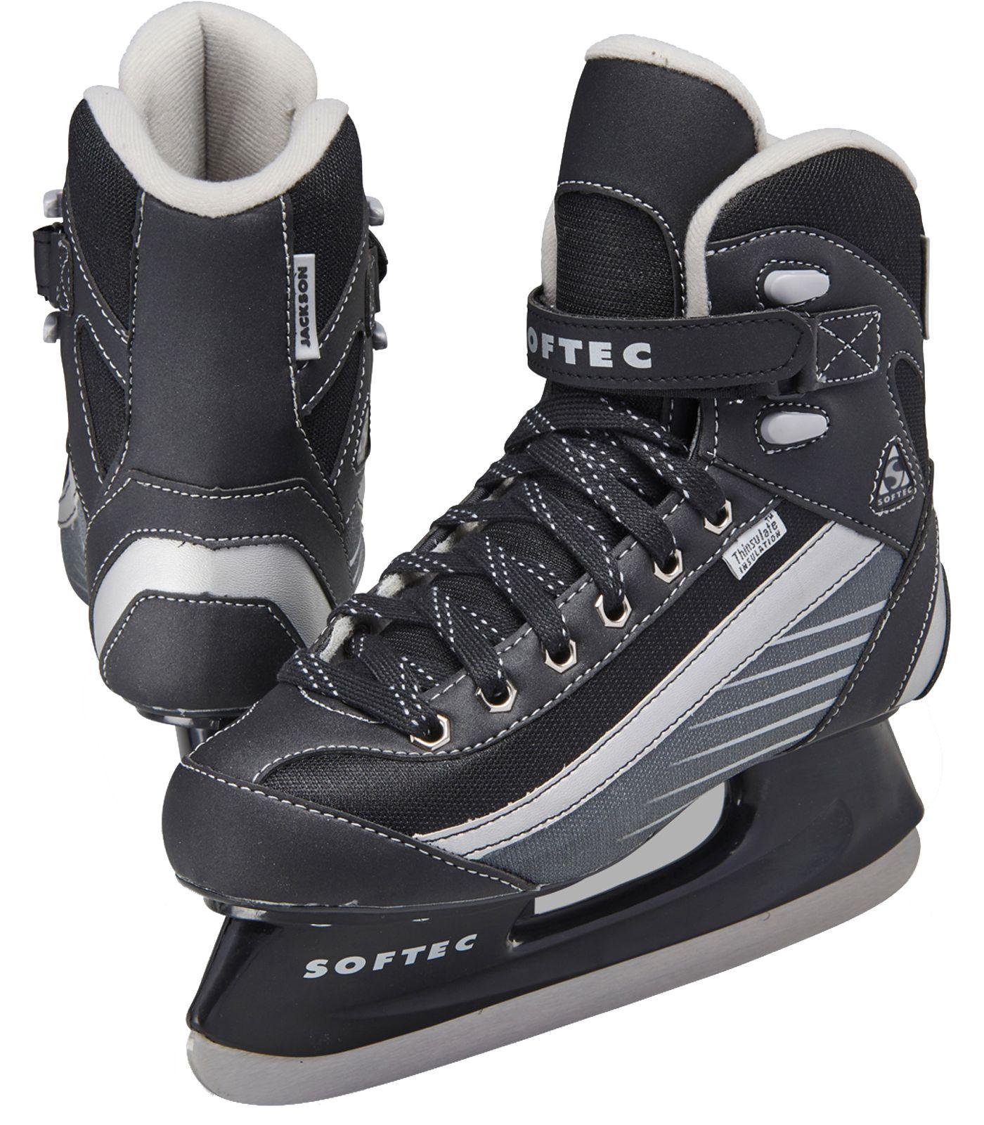 Jackson Ultima Men's Softec Sport Ice Skates