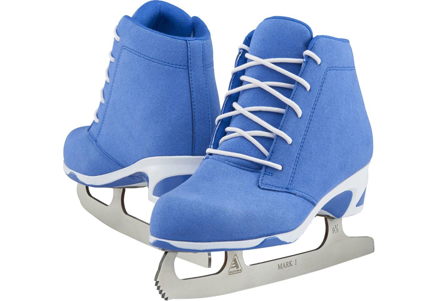 Jackson Ultima Women's Softec Diva Figure Skates