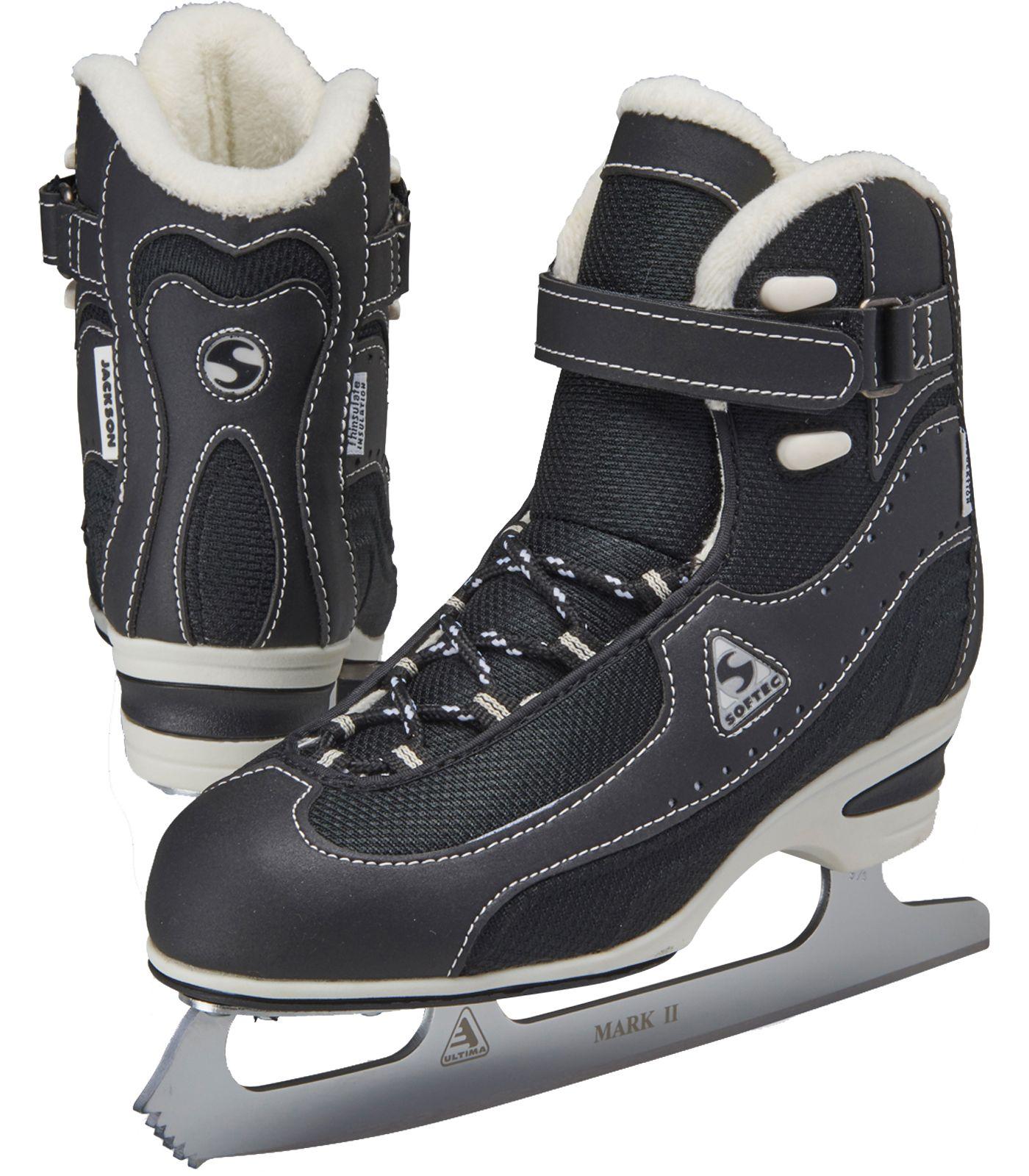 Jackson Ultima Women's Vantage Plus Ice Skates