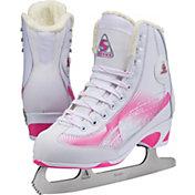 Jackson Ultima Women's Softec Rave Figure Skates