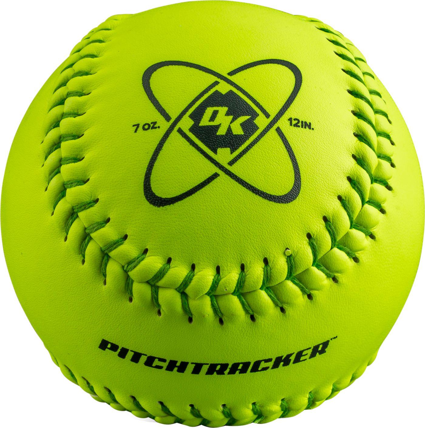 Diamond Kinetics PitchTracker Smart Softball
