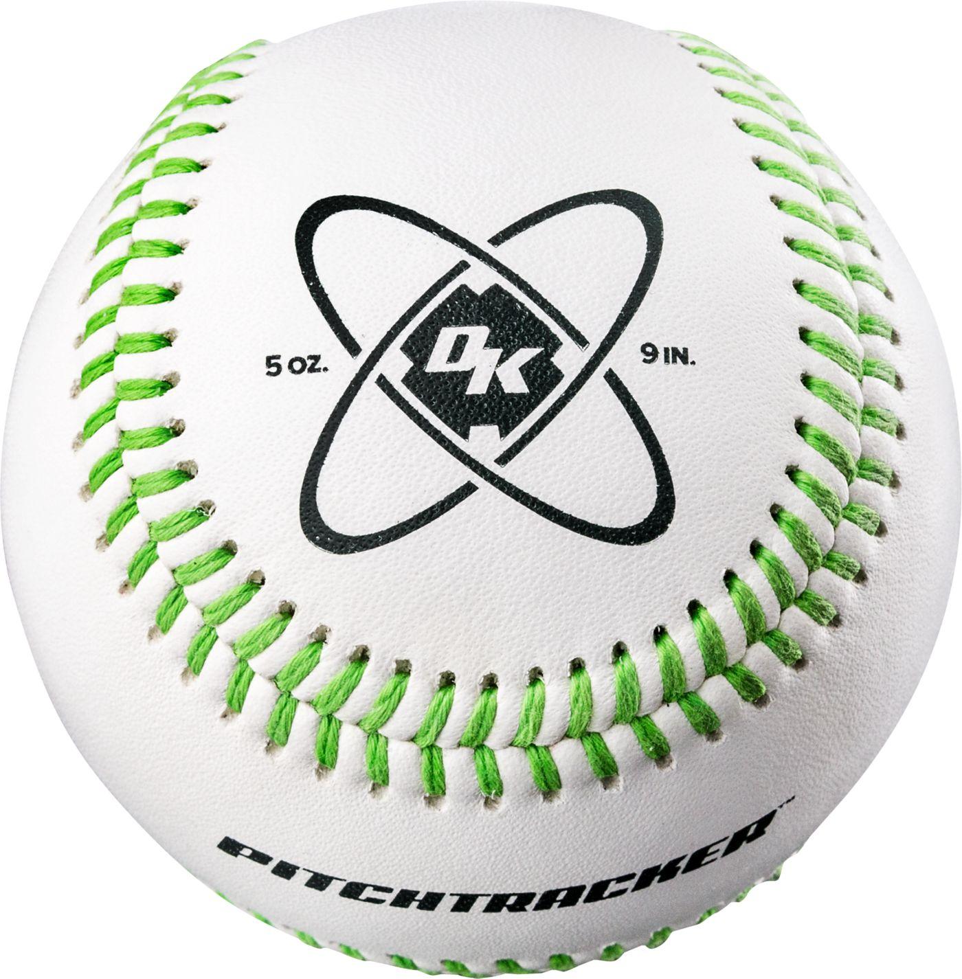 Diamond Kinetics PitchTracker Smart Baseball
