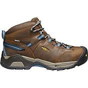 KEEN Men's Detroit XT Waterproof Steel Toe Work Boots