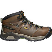 KEEN Men's Detroit XT Waterproof Steel Toe Work Boots