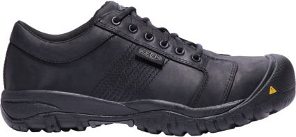 KEEN Men's LA Conner ESD Aluminum Toe Work Shoes