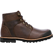 KEEN Men's The Rocker Waterproof Casual Boots