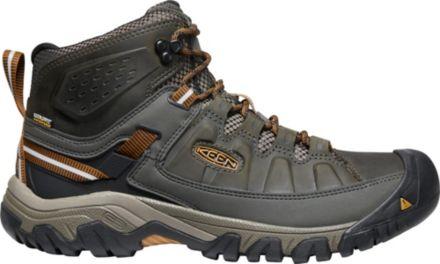 bf9713e812a KEEN Men  39 s Targhee III Mid Waterproof Hiking Boots