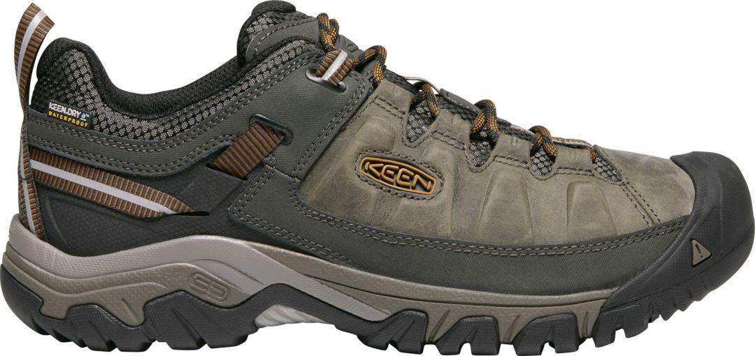 KEEN Targhee III Mens Waterproof Shoes