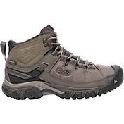 KEEN Men's Targhee EXP Mid Waterproof Hiking Boots