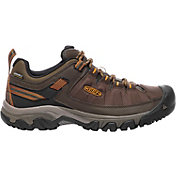 KEEN Men's Targhee EXP Waterproof Hiking Shoes