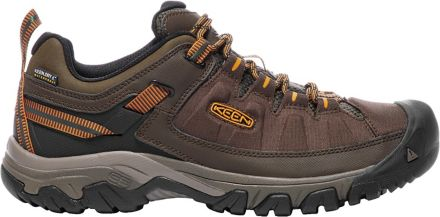 2a118f75f7 KEEN Men's Targhee EXP Waterproof Hiking Shoes