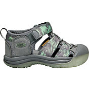 KEEN Toddler Newport 2 Glow Sandals