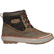 KEEN Women's Elsa II Ankle Waterproof Winter Boots