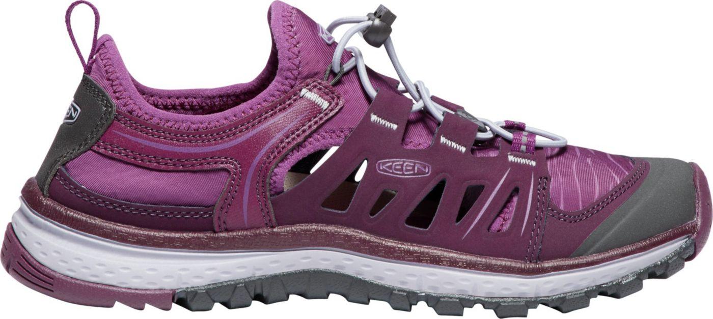 KEEN Women's Terradora Ethos Hiking Shoes