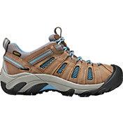 KEEN Women's Voyageur Hiking Shoes