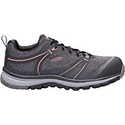 KEEN Women's Sedona Low Aluminum Toe Work Shoes