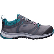 KEEN Women's Sedona Pulse Low Aluminum Toe Work Shoes