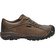 KEEN Women's Santa Fe ESD Aluminum Toe Work Shoes
