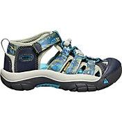 KEEN Kids' Newport H2 Print Sandals
