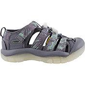 KEEN Kids' Newport H2 Glow Sandals