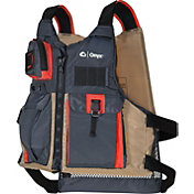 Onyx Adult Kayak Fishing Life Vest