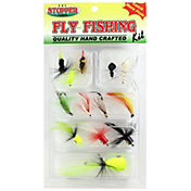 K&E Fly Fishing Kit