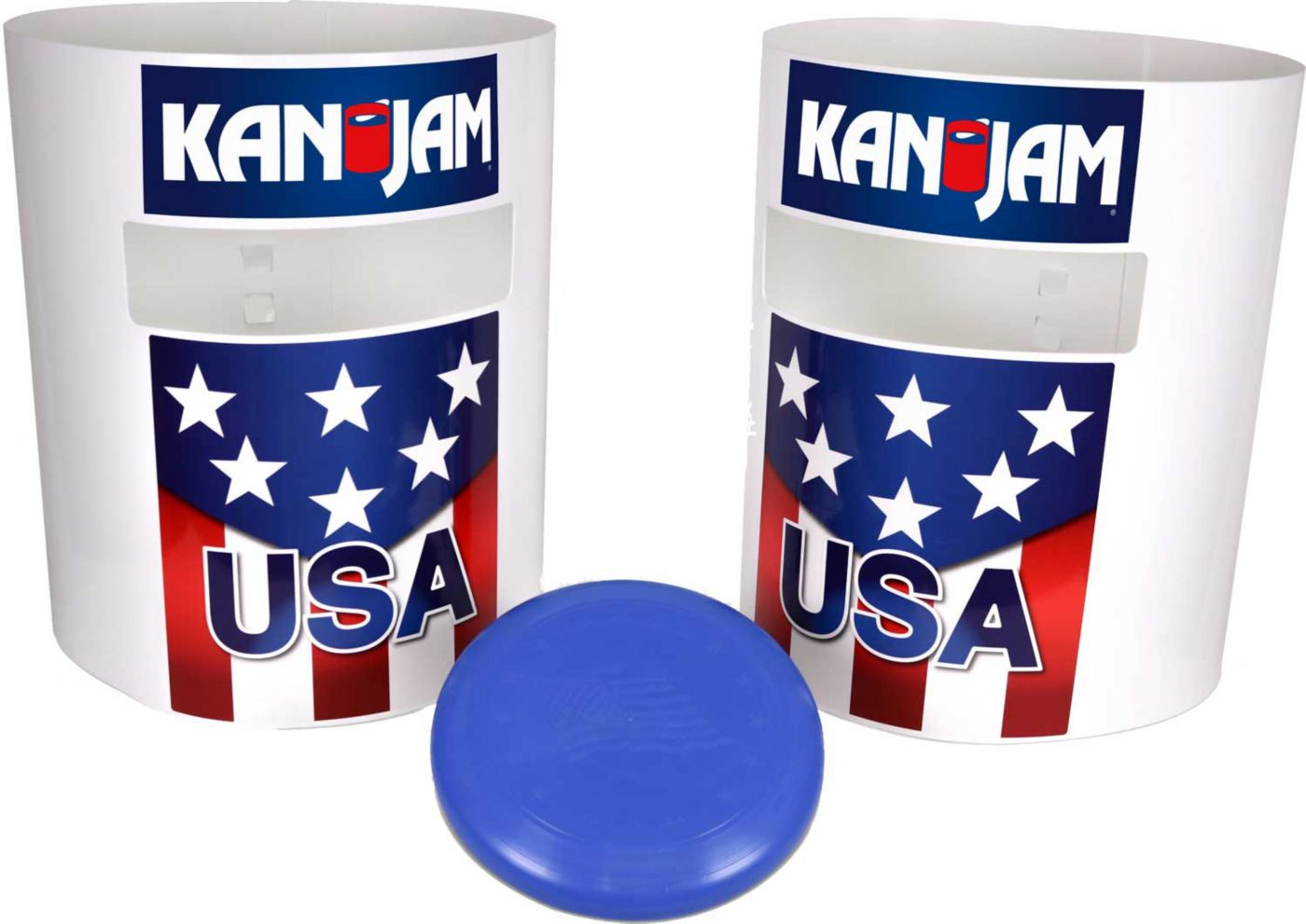 Kan Jam USA Game Set