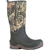 Kamik Men's Bushman Mossy Oak Country Rubber Hunting Boots