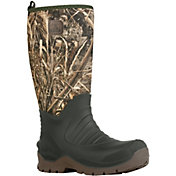 Kamik Men's Bushman Realtree Max 5 Rubber Hunting Boots