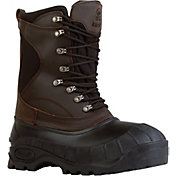 Kamik Men's Cody Insulated Waterproof Winter Boots