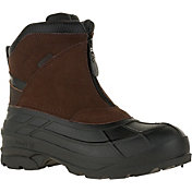 Kamik Men's Champlain2 Insulated Waterproof Winter Boots