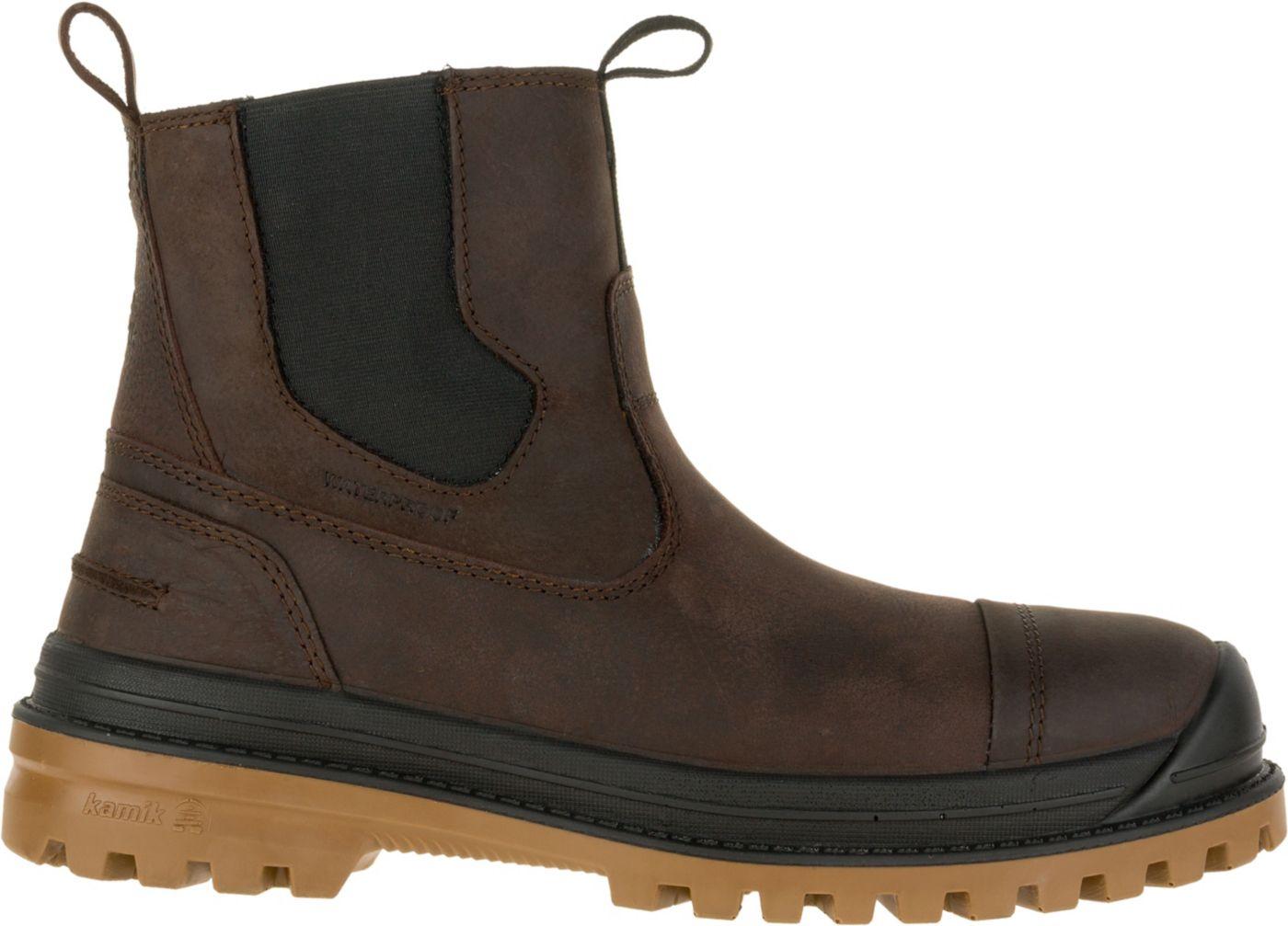 Kamik Men's GriffonC 200g Winter Boots