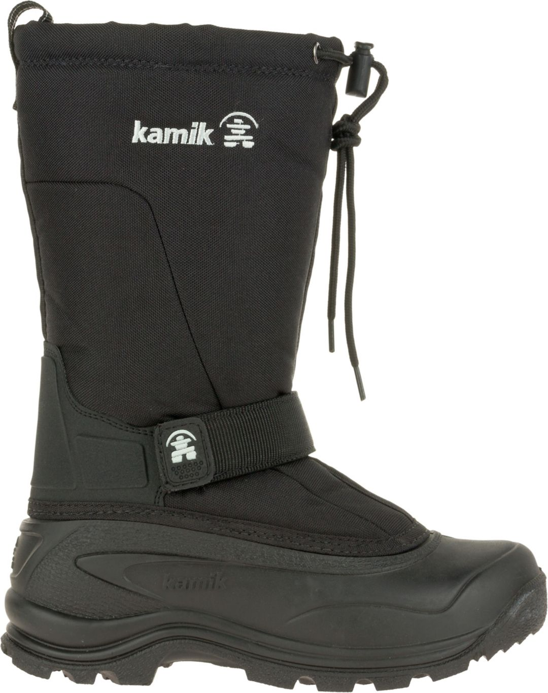 hot-selling discount dirt cheap 100% satisfaction Kamik Men's Greenbay4 Waterproof Winter Boots